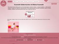 Meinekosmetik.de - Kosmetik Selbermachen - Rezepte für Cremes, Duschgele, Shampoos, Herstellung, Rohstoffe, Bezugsquellen, Tipps ...