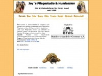 joys-hundesalon.de