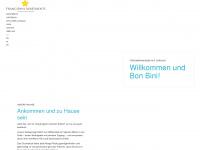 Curaçao Apartments - Deutsch - Startseite