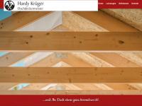Ihr Dachdecker aus Brandenburg (BRB), Bereiche Steildach-, Flachdach-, Altdach- u. Fassadensanierung, Dachdämmung
