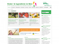 kinderaerzte-im-netz.de