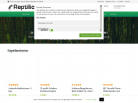 reptilica.de Thumbnail