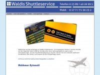 waldis-shuttleservice.de