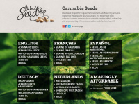 weedseedshop.com