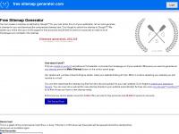 freesitemapgenerator.com