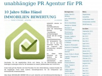 unabh&auml;ngige PR Agentur f&uuml;r PR |