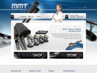 MMT Industry Products - Top Industriequalität nach DIN-Norm gefertigt