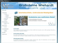 grabsteine-wiehardt.at