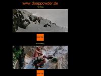 deeppowder.de