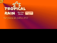 tropical-rain.de