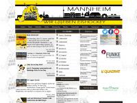 Mad Dogs Mannheim :: Eishockey Verein