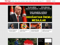 Haberler için Türkiye'nin Açýlýþ Sayfasý : Hürriyet