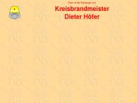 dhoefer.de