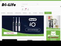 Di-Life Foto/Haushalt/Computer/TV
