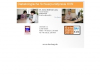 diabetespraxis-hm.de