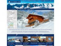 Alpen Chalets Schweiz Chalet Frankreich mieten bei alpenchalets.com