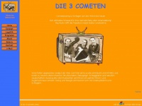 die3cometen.de