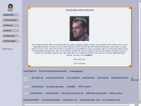 Dirk Schniedenharn - Homepage