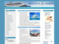 kreuzfahrten-traumschiffe.de