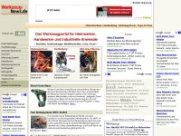 Werkzeug-news.de - das Werkzeug-Portal
