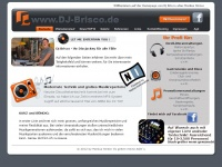 djbrisco.de