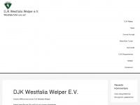 DJK Westfalia Welper e.V. - Home