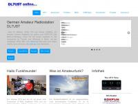 DL7UST im Web - Amateurfunk (Mobilfunk und Portabelfunk)