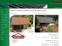 domek.ch