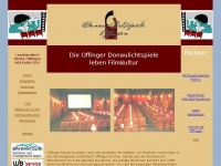 Donau-Lichtspiele Offinge