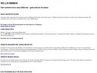Hoststar - Günstiges Hosting und Webspeicher mit vielen Vorteilen - Top Webspace Angebot zum sensationellen Preis