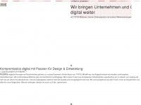 i-fabrik GmbH - Internetagentur für responsive Webdesign, Programmierung, SEO