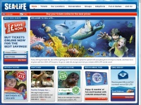 sealifeeurope.com