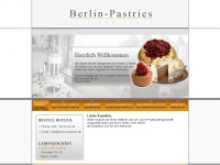 berlin-pastries.de