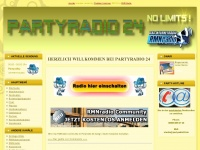 partyradio24.de