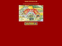 Agrarwirtschaftliches Portal mit Informationen für den Landwirt, Energiewirt, Forstwirt, Verbraucher