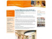 Zahnarztpraxis Dr. Kirstin Eppendorf & Dr. Juliane Feldmann in Halle
