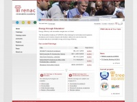 Renac.de - Home | RENAC International