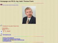 drthfrank.de