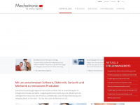 mechatronic.de