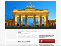 Miedzynarodowe Stowarzyszenie Przeciw Dyskryminacji Dzieci w Niemczech t.z. | Marcin Gall