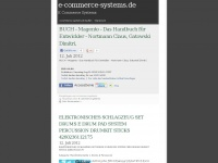e-commerce-systems.de