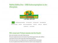 Startseite NABBA DABBA DOO - das Kinderspieleland in Nabburg