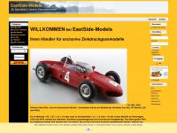 Eastsidemodels.de - EastSide-Models - Ihr Spezialist in Sachen Baumaschinenmodelle