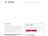 EATCM | Europäische Akademie für TCM