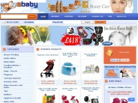 ebaby.co.uk
