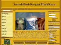 second-hand-designer.de