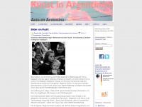 Kunst in Argentinien / Arte en Argentina