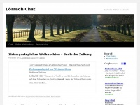 chat-loerrach.de