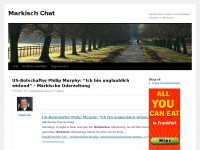 chat-markisch.de