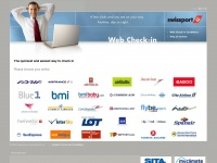 Web-check-in.com - Web Check-in